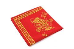 Hanuman shawls
