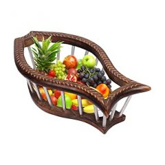 Fish basket A