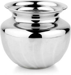 Milkvessel