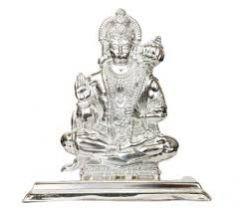 Hanuman Silver