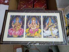 saraswathi Laskhmi vinayagar