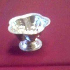 Kunkum/Turmeric small single bowl