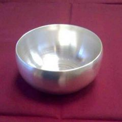 Plain Bowl-medium