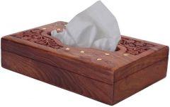Tissue Bok