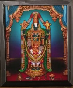 Thirumala Thirupathi Venkateswara Swamy