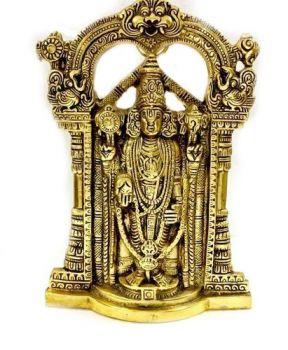 Tirupathi Balaji Gold