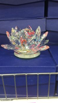 Crystal Lotus Big