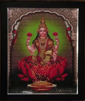 lakshmi Swamy