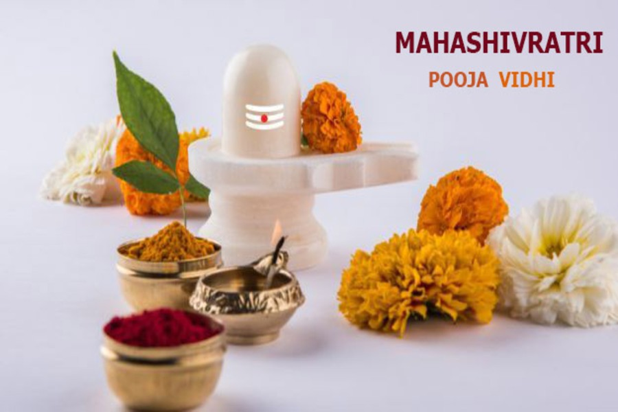 Knowing about MahaShivatri Pooja Vidhi
